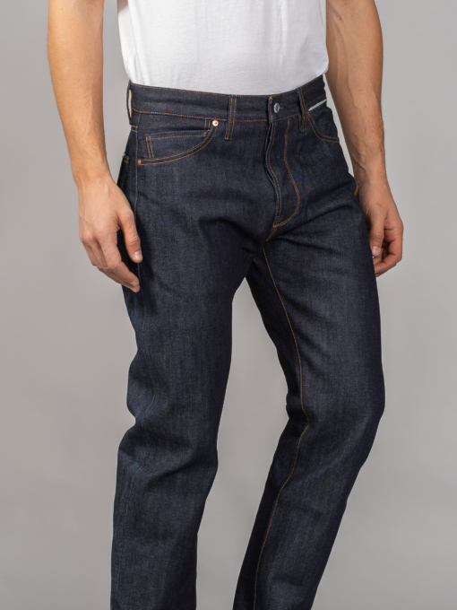 denim jeans b-02 15oz regular special regular benzak denim developers candiani denim store