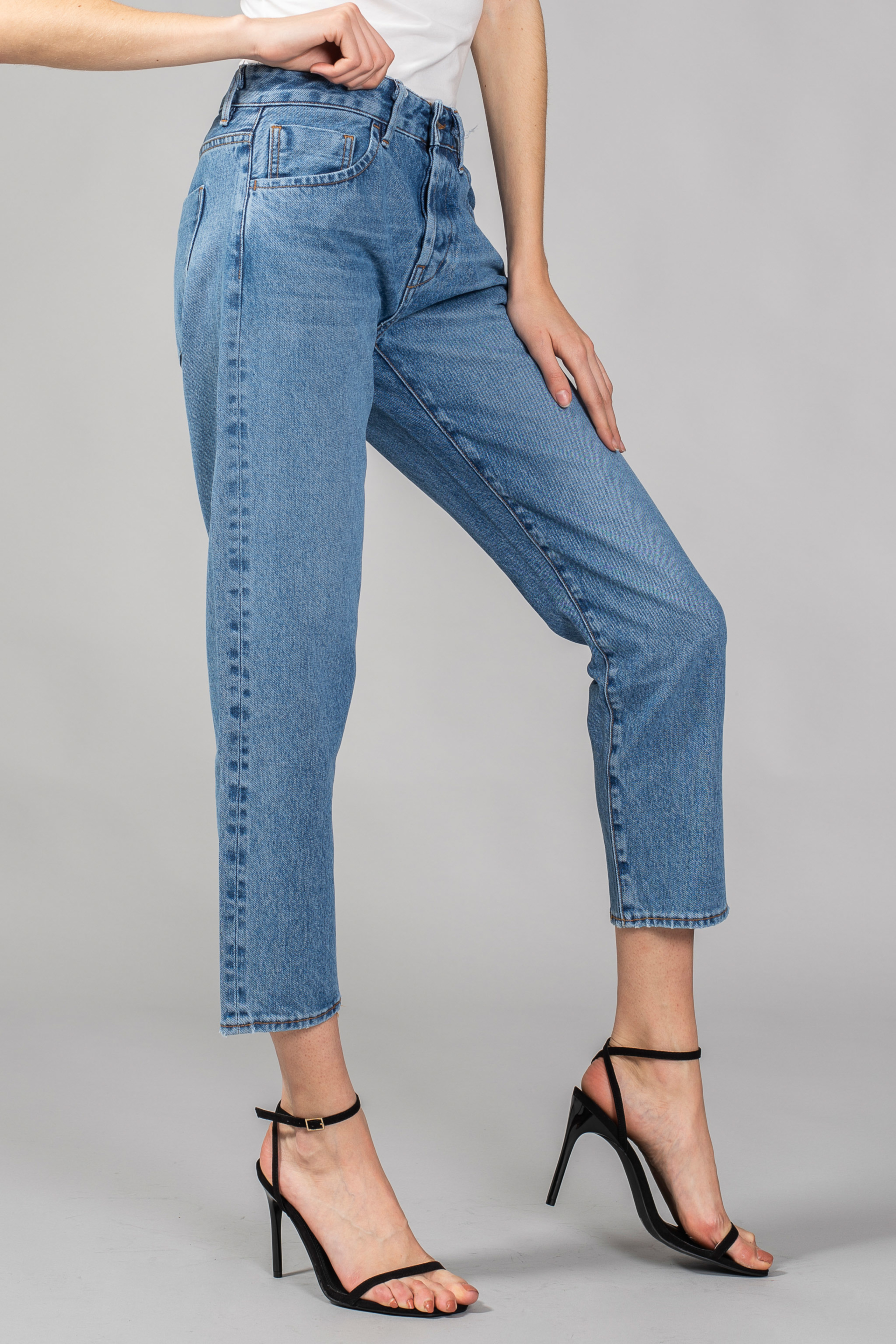 denim jeans rachel k-old recycled relaxed regen collection candiani denim candiani denim store