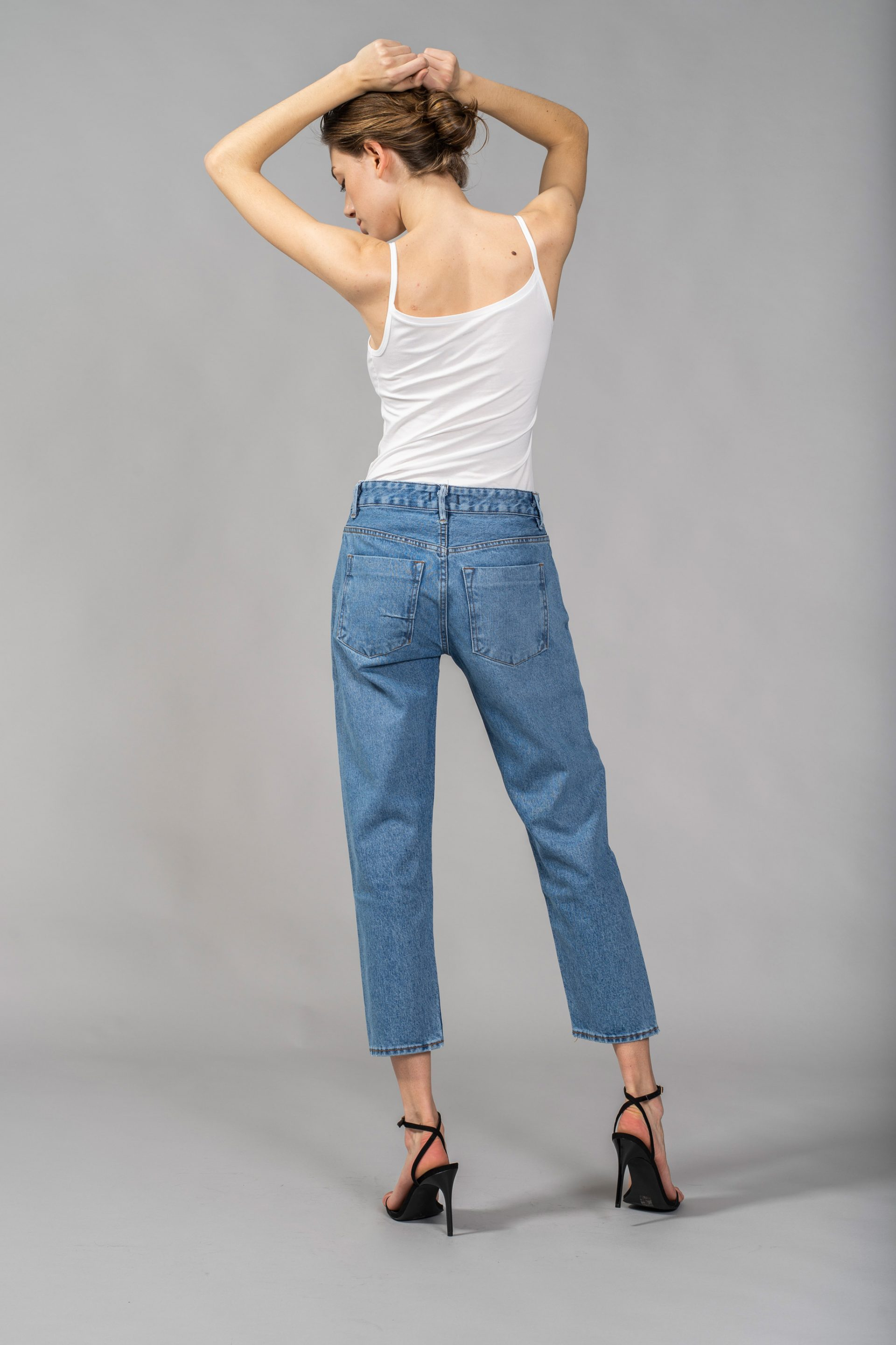 denim jeans rachel k-old recycled relaxed candiani denim regen collection candiani denim store