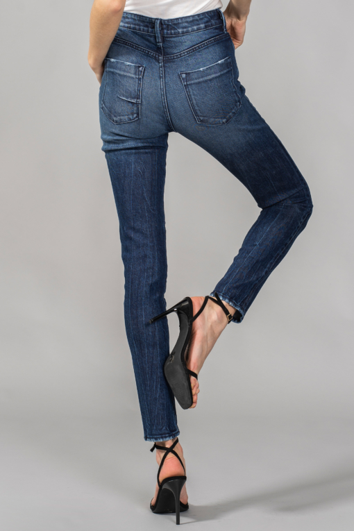 denim jeans skinny highrise skinny candiani denim regen collection candiani denim store