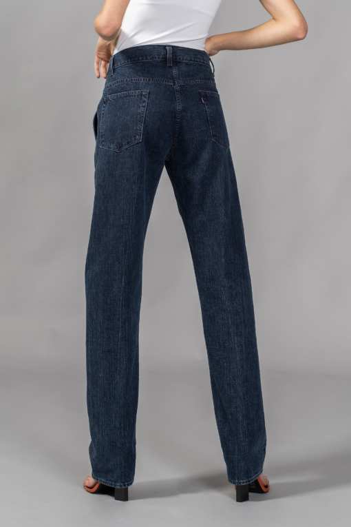 denim jeans side pocket pants regular bespoke denim collection candiani denim store