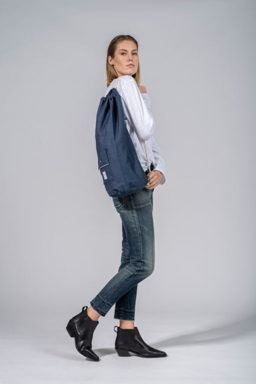denim jeans sailor bag candiani denim collection candiani denim store