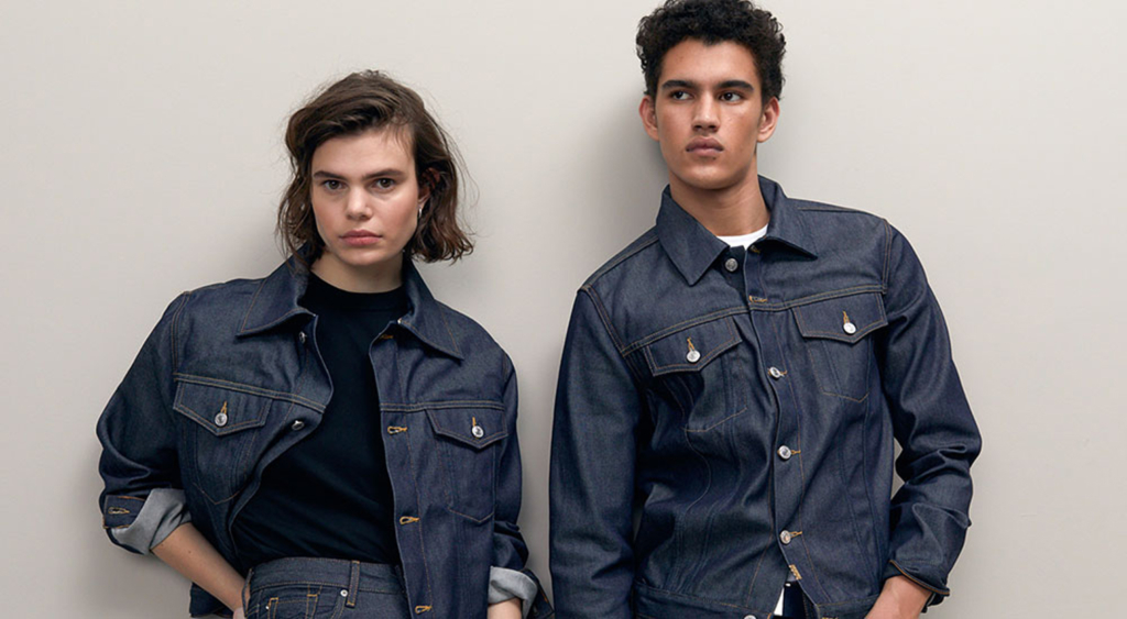 denim jeans kings of indigo collection candiani denim store