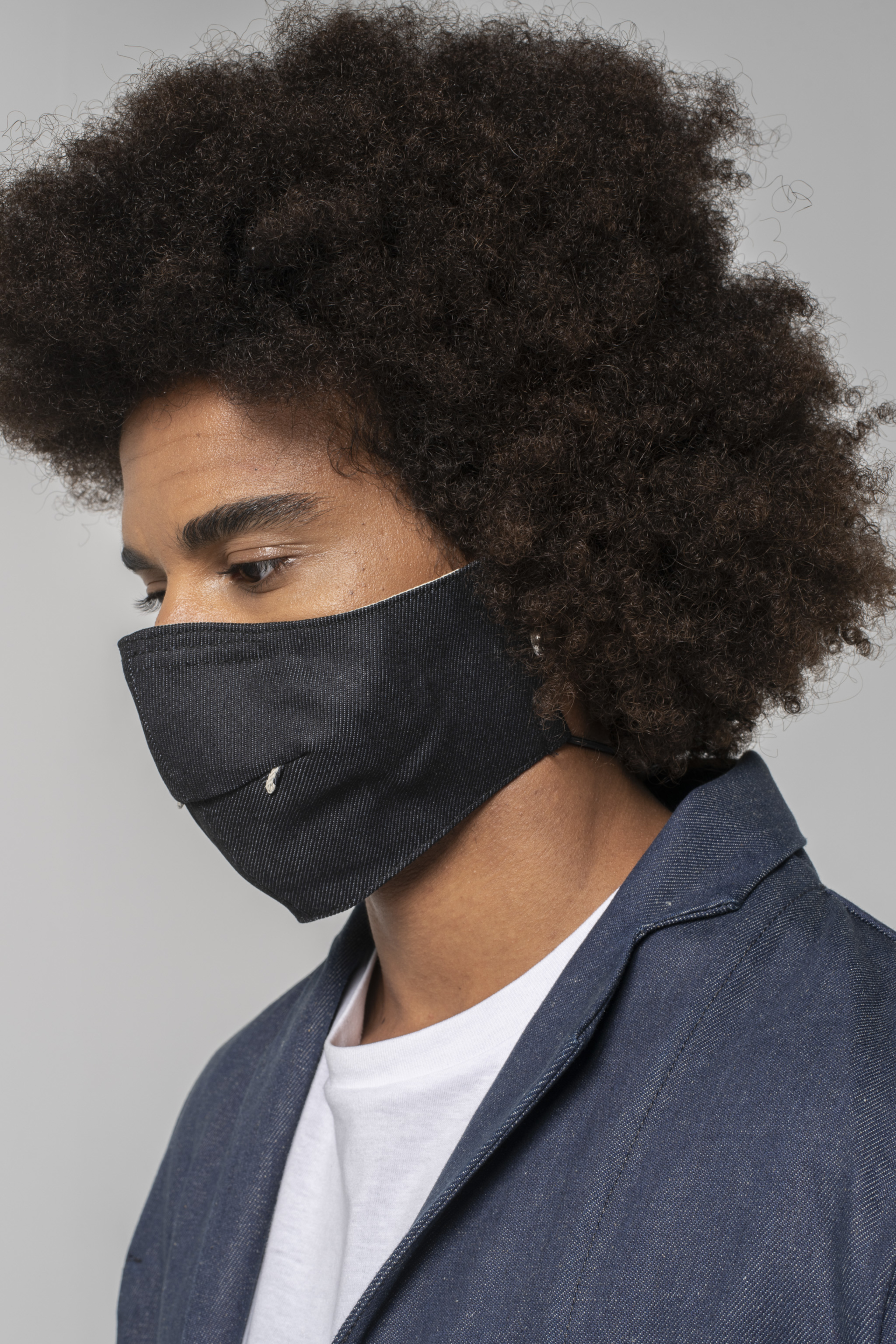denim jeans selvedge denim vampire mask matias denim candiani denim store