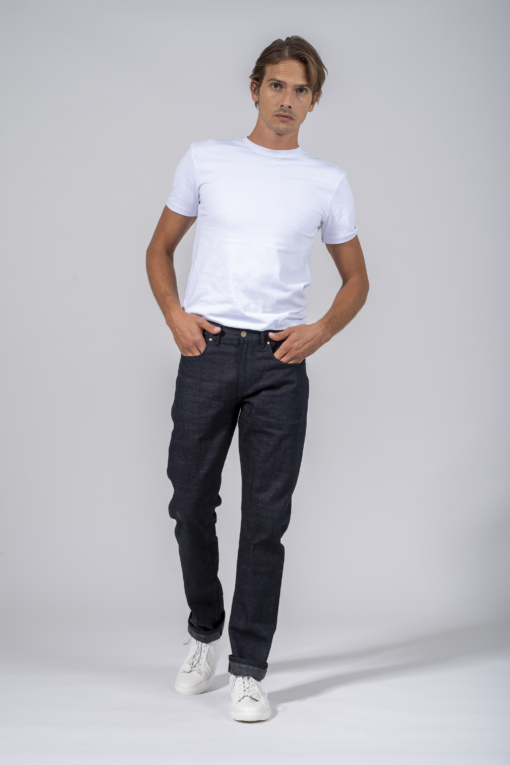 denim jeans Man Jeans Korra regular candiani denim store