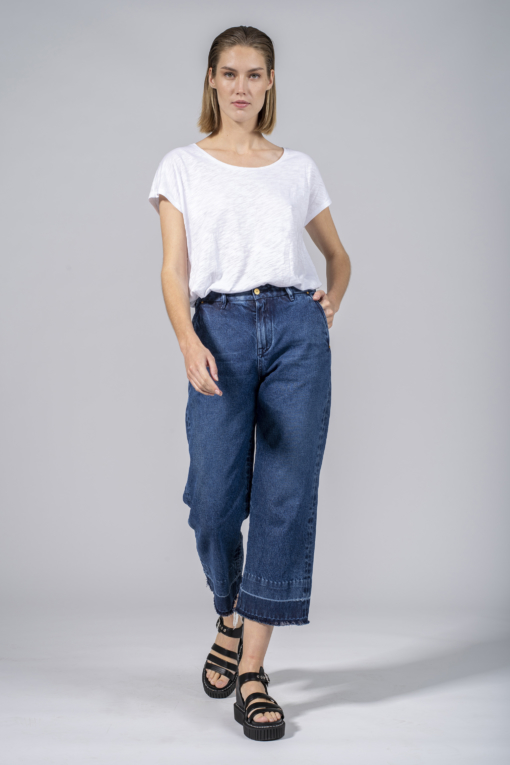 denim jeans Woman Jeans Korra regular candiani denim store